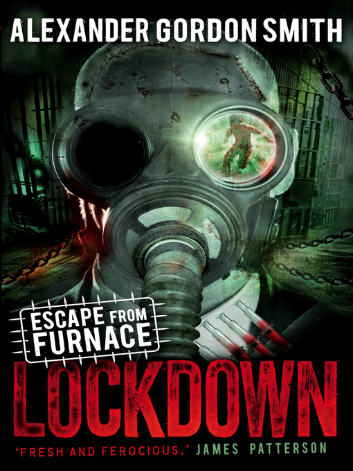 Lockdown (eBook): Furnace Series, Book 1